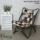 Nguni Tripolina Chair 027