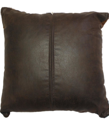Nguni Cushions_Brown-mock-suede