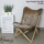 Nguni Tripolina Chair 056