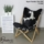 Nguni Tripolina Chair 062